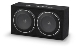JL AUDIO CS210LG-TW1 Enclosed Subwoofersysteem