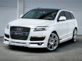 Body Kit Audi Q7 « CZAR » iBherdesign