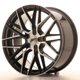 JR-Wheels JR28 Zwart