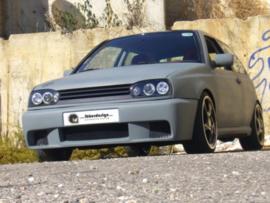 "Body Kit VW Golf III ""MINERVA"" iBherdesign"