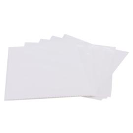 Racoon APPLICATOR CLOTH Applicator doek (XL 17 x 11 cm - 5-stuks)
