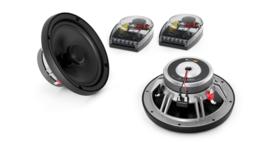 JL AUDIO C5-650X Coaxiaal luidsprekersysteem
