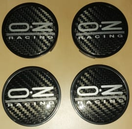 Center Caps set OZ-Racing Formula HLT