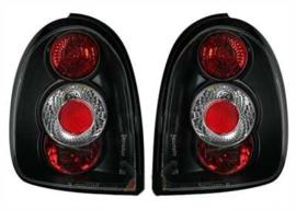 Achterlichten Opel Corsa B HB 96-00