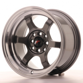 JR-Wheels JR12 Gun Metal