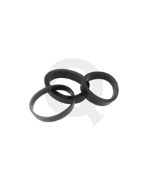 Set van 3 stuks adapter ringen 89/75/70/65