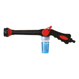 Pingi AB-8S Premium F1 Aquablaster
