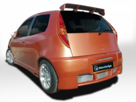 "Rear Bumper Fiat Punto II ""VIPER"" iBherdesign"