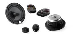 JL Audio C3-600 2-Weg Convertible Component/ Coaxiaal Systeem