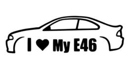 I Love My E46