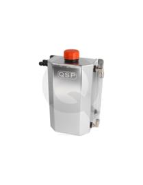 Aluminium olie catchtank 2 Liter