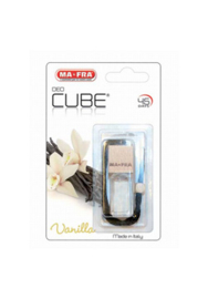 """Deo-Cube """"Vanille"""""""