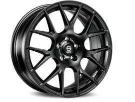 Sparco Pro Corsa Wheels Flat Dark Titanium