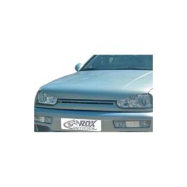 Motorkapverlenger passend voor Volkswagen Golf III 1991-1998 (Metaal)