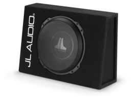 JL AUDIO CS112TG-TW3 Enclosed Subwoofersysteem