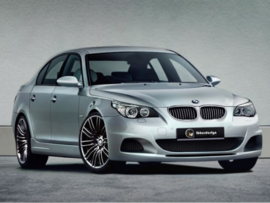 "Front Bumper BMW E60 ""KAIET"" iBherdesign"