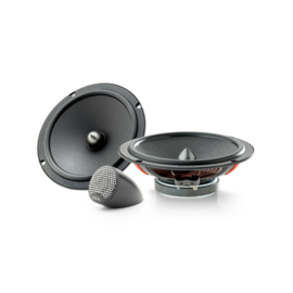 Focal ICU165 16.5cm Coax Speakerset