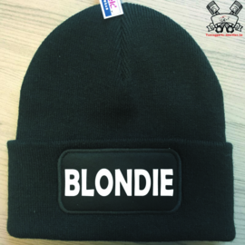 Muts Blondie