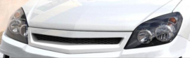 "Front Grille Opel Astra H/GTC ""VIRUSS"" iBherdesign"