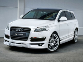 Front Bumper Spoiler Audi Q7 « CZAR » iBherdesign