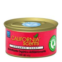 California scents - cinnamon coast