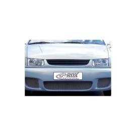 Motorkapverlenger passend voor Volkswagen Polo 6N 1994-1998 (Metaal)