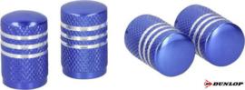 Dunlop Ventieldoppen (diverse kleuren)