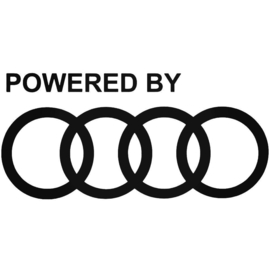 Power By Audi