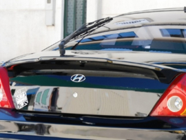 "Rear Spoiler Hyundai Coupe ""OUTLAW"" iBherdesign"