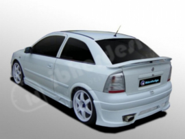 "Body Kit Opel Astra G ""MYURA"" iBherdesign"
