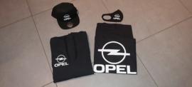 Opel Textiel Pakket