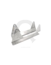 Zijbevestiging aluminium FIA