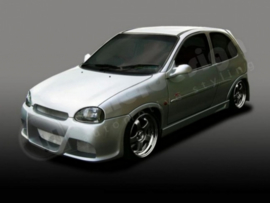 "Body Kit Opel Corsa B ""VERNE"" iBherdesign"