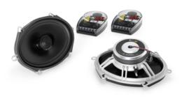 JL AUDIO C5-570X Coaxiaal luidsprekersysteem