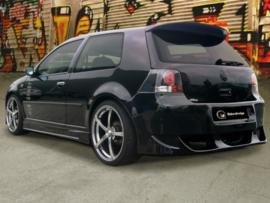 "Rear Bumper VW Golf IV ""KRAMER"" iBherdesign"