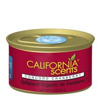 California scents - concord cranberry
