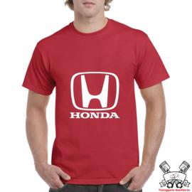 Honda Mannen