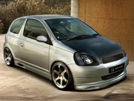"Body Kit Toyota Yaris I ""K-18"" iBherdesign"