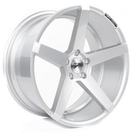 ZP6.1 Sparkling Silver