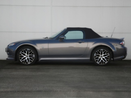 "Side Skirts Mazda MX5 ""CALIFORNIA"" iBherdesign"