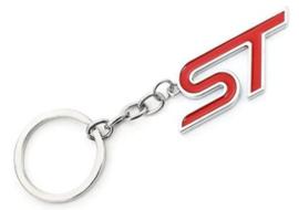 ST Sleutelhanger Rood