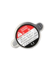 Aluminium radiateur dop 32 mm