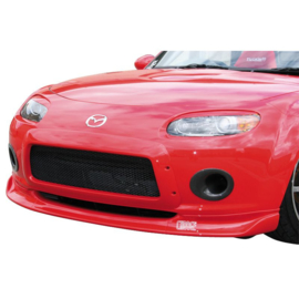 Chargespeed Bumper Grill Frame passend voor Mazda MX-5 NC 11/2005- (FRP)