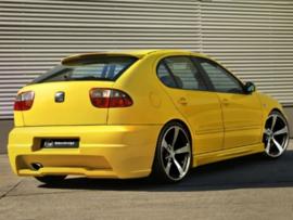"""Rear Bumper Seat Leon 1M """"VELETA"""" iBherdesign"""