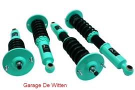 Nissan Skyline R33 GTST 7TWENTY Coilover Suspension Kit