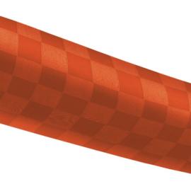 DIY Decor Vinyl folie oranje 150x200cm, geschikt voor interieur- & exterieurdelen