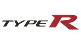 Type R (2kleuren)