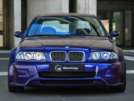 "Front Bumper BMW E46 ""COSMIC"" iBherdesign"