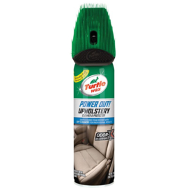 Turtle Wax 52893 Power Out Upholstery Interieurreiniger 400ml