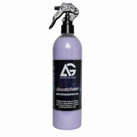 Smooth Velvet Quick Detailer & spray wax 500ml